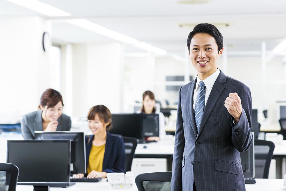将来的な社内活用を支援