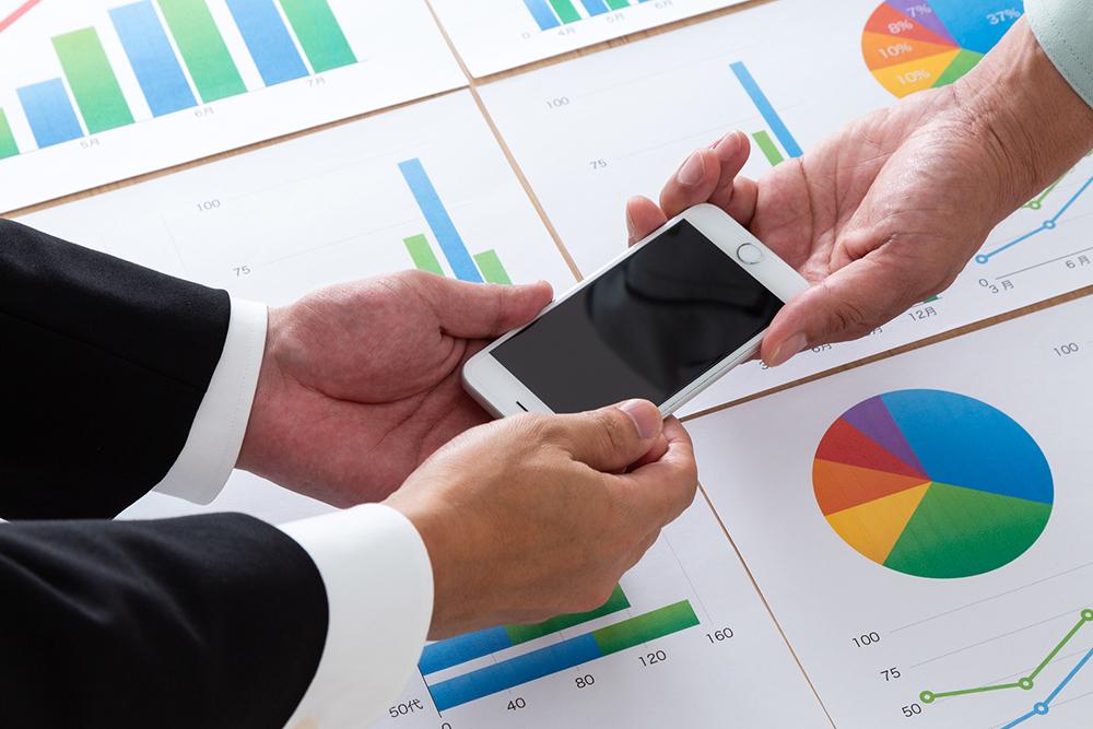 社内で業務改善を行うノウハウを提供