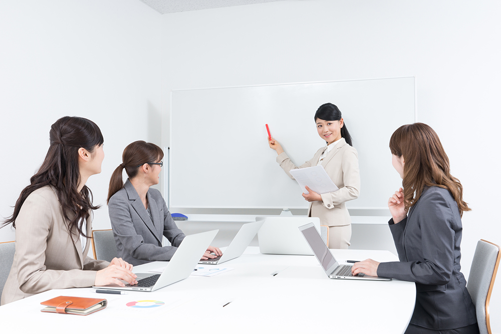 Teamsの社内利用を促進したい